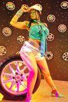 Actress Charmi