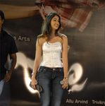 Illiyana at Jalsa Audio Release