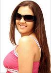 Kamna Jethmalani - granddaughter of criminal lawyer Ram Jethmalani.