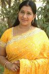 Actress Kavitha