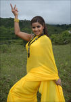 Ravishing Actress Madhu Sharma - a Marwadi girl from Rajashtan