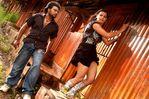 Actress Madhu Sharma in Sinthanai Sei movie