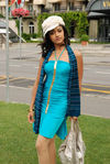 Mamta Mohandas gorgeous actress from Gods own country (Kerala) in Guru En Aalu Movie