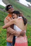 Mamta Mohandas with Maddy  in Guru En Aalu Movie