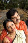 Meenakshi with Karan