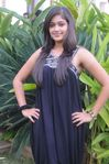 Actress Meghana Raj Pictures (1)