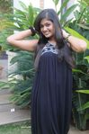 Actress Meghana Raj Pictures (3)