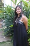 Actress Meghana Raj Pictures (5)