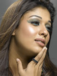 Nayantara is Pretty - Nayantara  Allure Photo Shoot