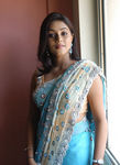 Poorna at Muniyandi Vilangiyal Moonramaandu audio launch