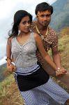 Poorna in Kodaikanal