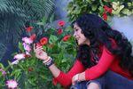 Actress Poornita (Kalyanee)