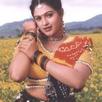 Raasi / Manthra - South Indian Actress