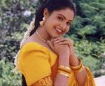 South Indian Actress  Raasi / Manthra