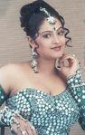 South Indian Actress  Raasi / Manthra