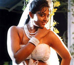Tamil actress Ranjitha photo (6)