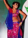 Actress Sana Khan