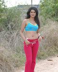 Actress Sraddha Das