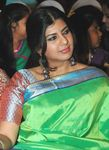 Classical dancer-turned-actress Swarnamalya