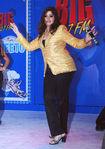 Vasundhara Das - Talented singer turned actress
