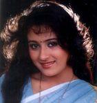 Actress Vineetha