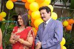 Tamil actress Yuvarani (1)