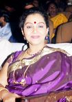 Fathima Babu the TV News Reader and Actress