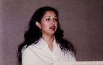 Gouthami at Anniversary Event of Bharatmatrimony