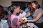 Namitha meets Kids at Children welfare association (12)