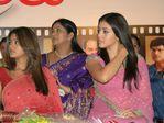Actress Parvathi Melton