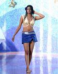 Priyamani sizzling rain photos - National Award winning Actress