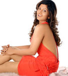 Actress Ramba Photo Shoot (1)