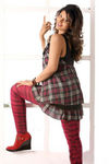 Actress Ramba Photo Shoot (10)