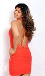 Actress Ramba Photo Shoot (2)