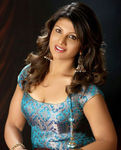 Actress Ramba Photo Shoot (5)