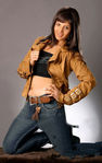 Actress Ramba Photo Shoot (8)