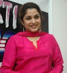 Ramya Krishnan a multilingual actress