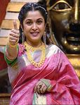Ramya Krishnan SUN TV Thanga Vettai host