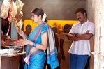 Sangeetha in Dhanam  Movie