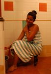 Sneha - Tamil Actress Bathing stills (1)