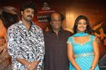 Rajini at Sneha's Telugu film Adivishnu audio launch Function pictures