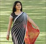 Actress Sneha