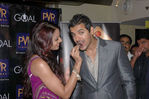 Bipasha Basu and John