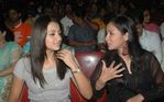 Trisha at Abhiyum Naanum movie audio launch