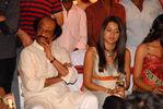 Rajnikanth, Trisha at 'Bujjigadu made in Chennai' audio release