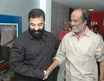 Superstar Rajinikanth watches Dasavatharam special screening