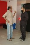 Kamal , Rajini at Dasavatharam special screening