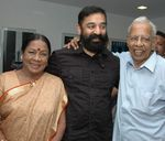 Manorama, Kamal, Nagesh at Dasavatharam special screening