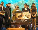 Dasavatharam audio launch