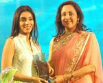 Asin and Hema Malini Bollywood's one and only Dream Girl